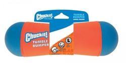 Chuckit! Hračka pro psy plovoucí Large - pešek Tumble - oranžová